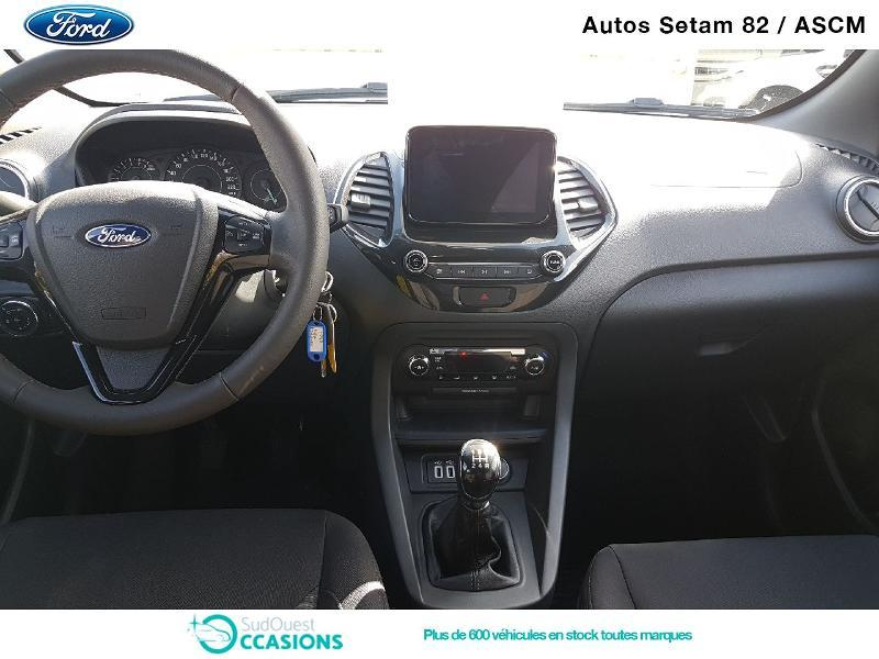 Photo 2 de l'offre de Ford Ka+ Active 1.2 Ti-VCT 85ch S&S à 12 990 € chez SudOuest Occasions