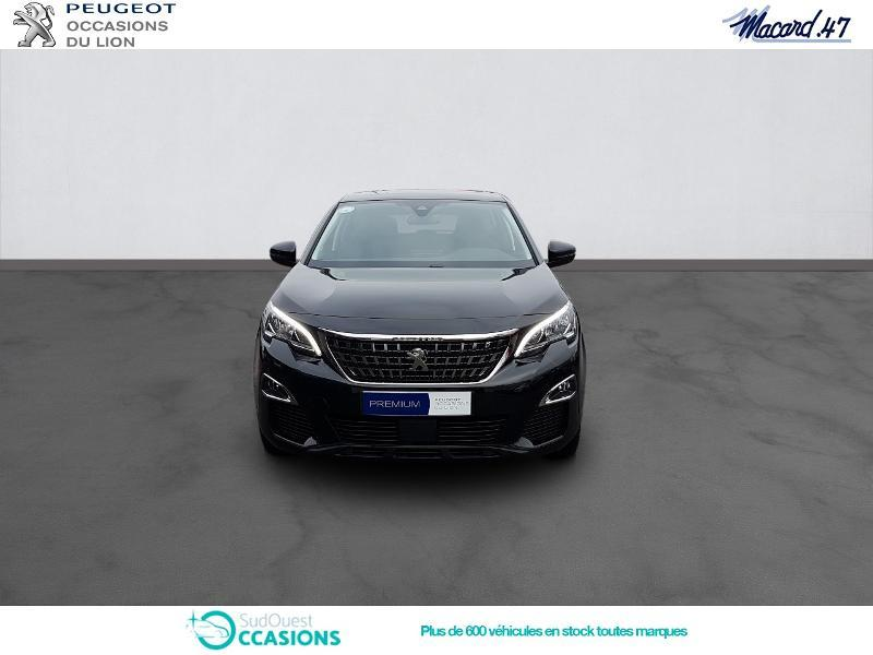 Photo 2 de l'offre de Peugeot 3008 1.5 BlueHDi 130ch E6.c Active S&S à 25 990 € chez SudOuest Occasions