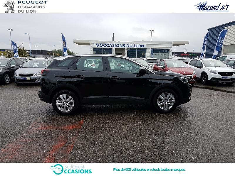 Photo 4 de l'offre de Peugeot 3008 1.5 BlueHDi 130ch E6.c Active S&S à 25 990 € chez SudOuest Occasions