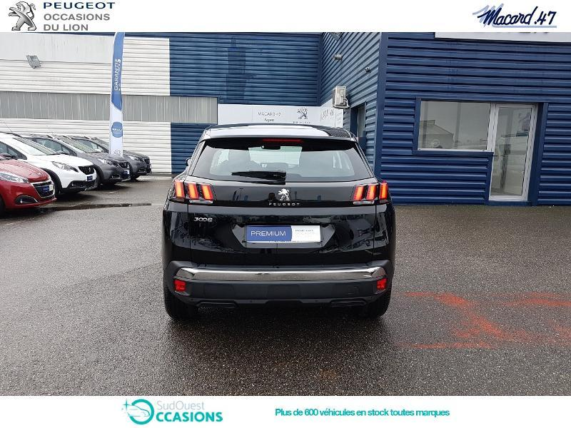 Photo 5 de l'offre de Peugeot 3008 1.5 BlueHDi 130ch E6.c Active S&S à 25 990 € chez SudOuest Occasions