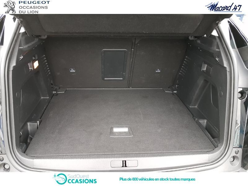 Photo 6 de l'offre de Peugeot 3008 1.5 BlueHDi 130ch E6.c Active S&S à 25 990 € chez SudOuest Occasions