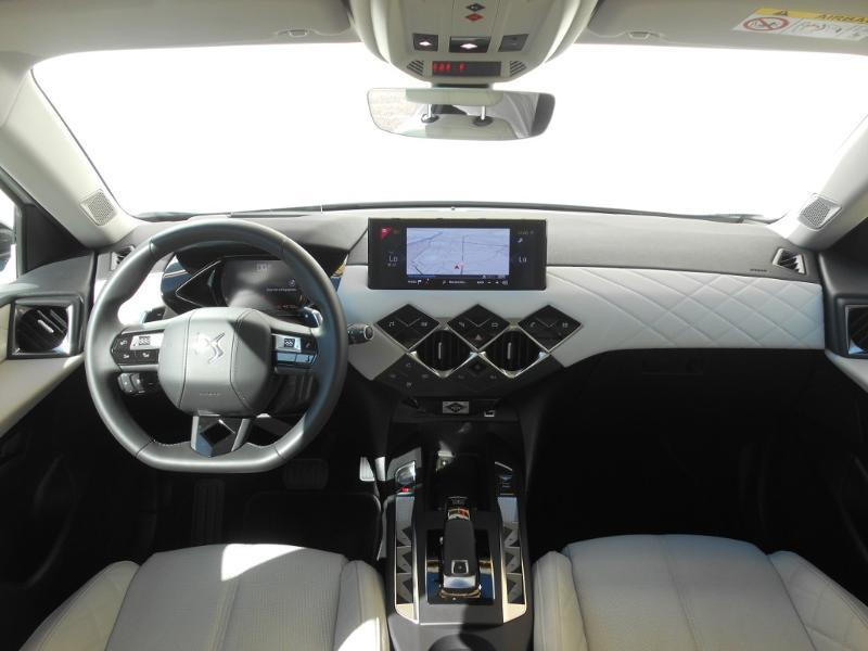 Photo 5 de l'offre de Ds DS 3 Crossback PureTech 130ch Grand Chic Automatique 111g à 31 590 € chez SudOuest Occasions