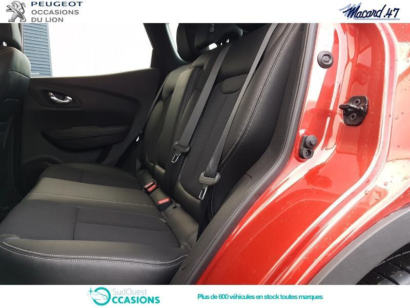 Photo 10 de l'offre de Renault Kadjar 1.2 TCe 130ch energy Edition One à 14 990 € chez SudOuest Occasions