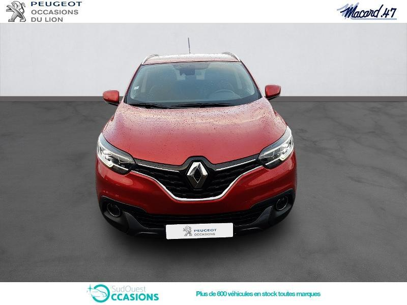 Photo 2 de l'offre de Renault Kadjar 1.2 TCe 130ch energy Edition One à 14 990 € chez SudOuest Occasions