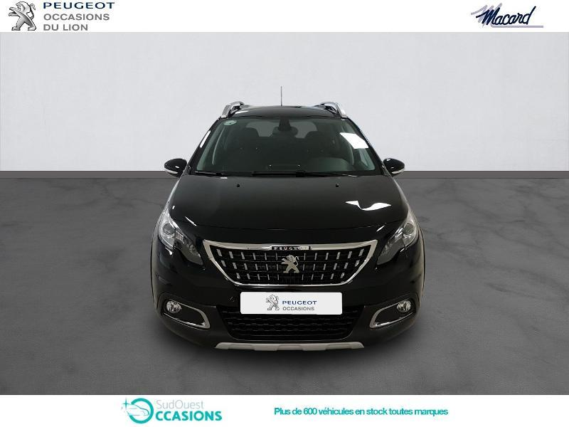 Photo 2 de l'offre de Peugeot 2008 1.2 PureTech 110ch E6.c Allure S&S EAT6 à 19 890 € chez SudOuest Occasions