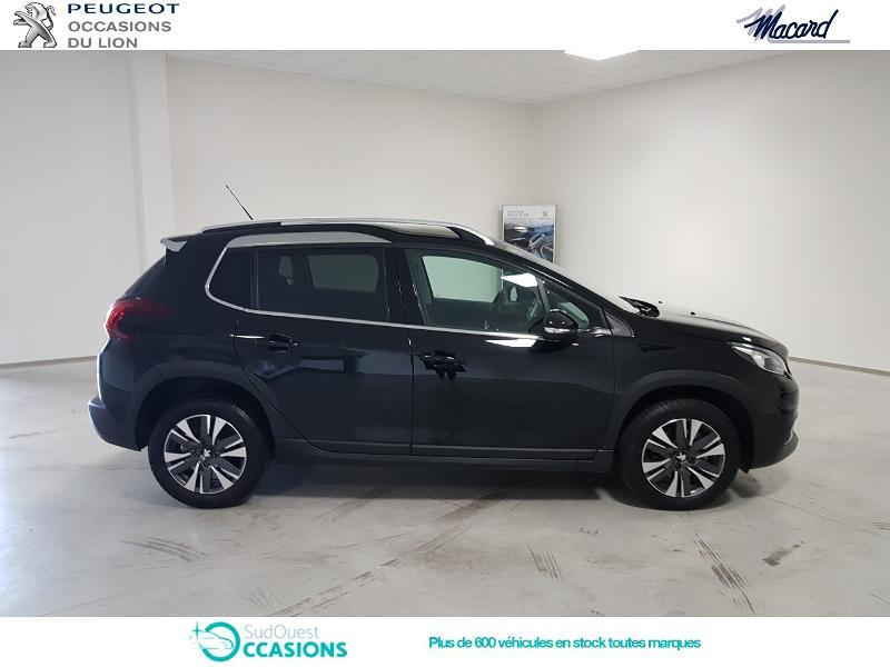 Photo 4 de l'offre de Peugeot 2008 1.2 PureTech 110ch E6.c Allure S&S EAT6 à 19 890 € chez SudOuest Occasions