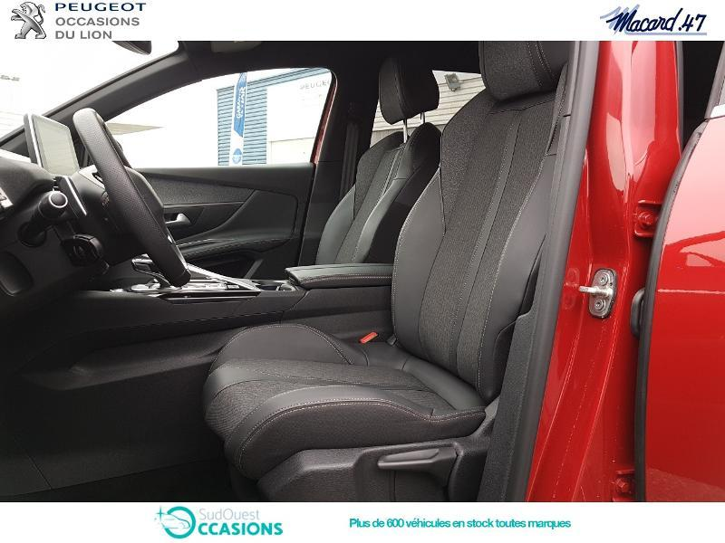 Photo 9 de l'offre de Peugeot 3008 1.5 BlueHDi 130ch E6.c GT Line S&S EAT8 à 32 990 € chez SudOuest Occasions