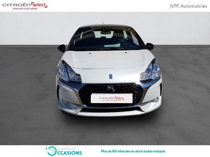 Photo 2 de l'offre de Ds DS 3 BlueHDi 100ch Be Chic S&S à 13 490 € chez SudOuest Occasions