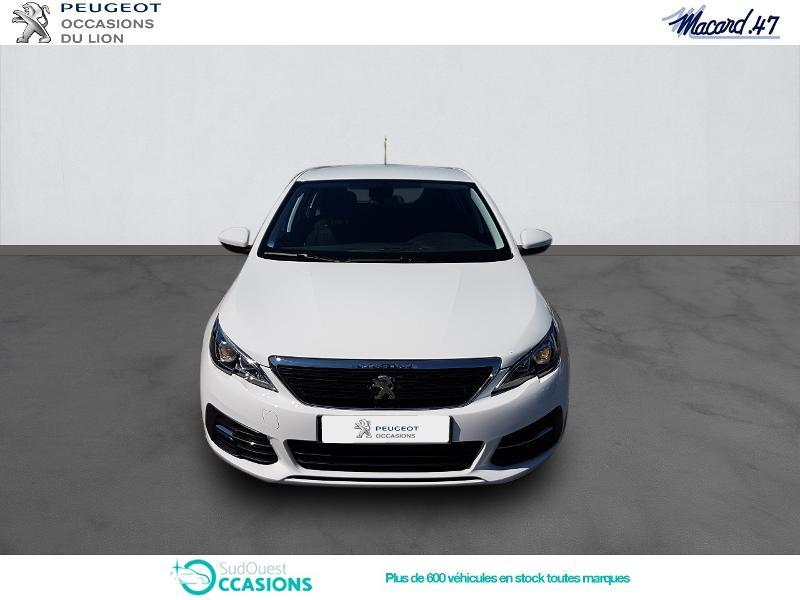 Photo 2 de l'offre de Peugeot 308 1.6 BlueHDi 100ch S&S Active à 16 990 € chez SudOuest Occasions