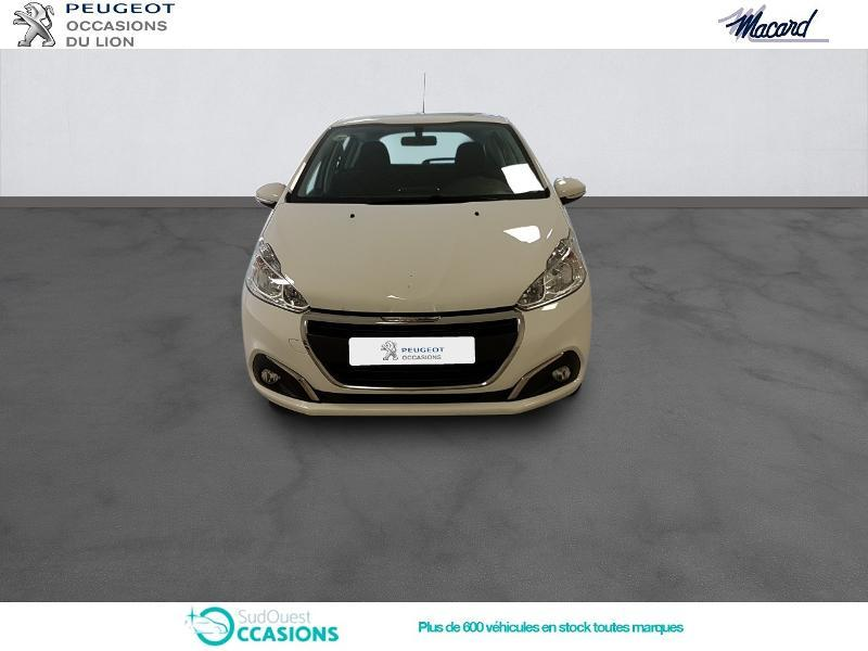 Photo 2 de l'offre de Peugeot 208 Affaire 1.6 BlueHDi 100ch Premium Pack à 8 990 € chez SudOuest Occasions