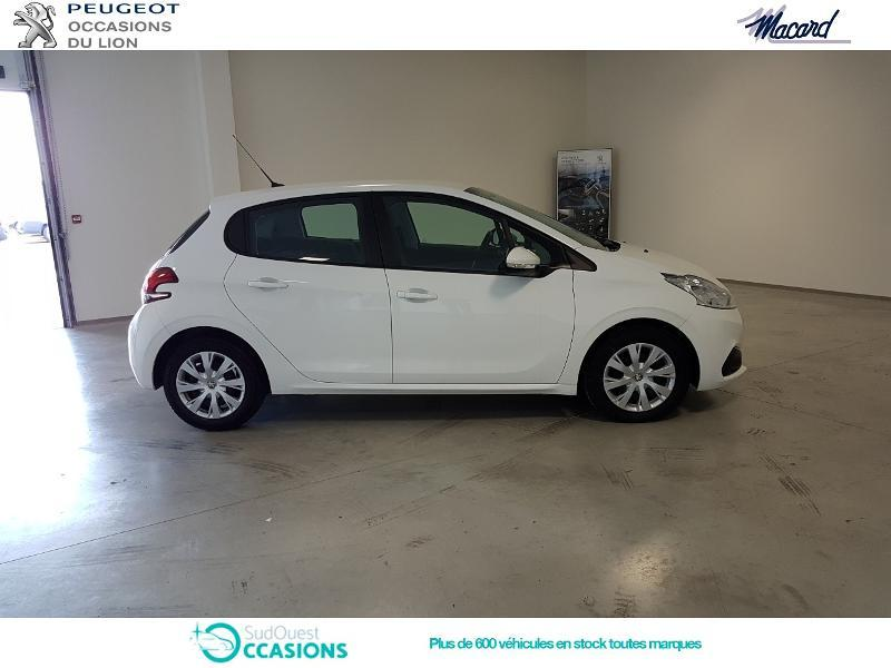 Photo 4 de l'offre de Peugeot 208 Affaire 1.6 BlueHDi 100ch Premium Pack à 8 990 € chez SudOuest Occasions