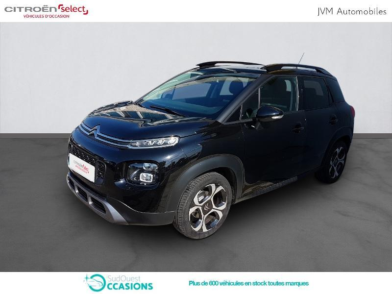 Photo 1 de l'offre de Citroën C3 Aircross BlueHDi 100ch S&S Shine E6.d-TEMP à 18 390 € chez SudOuest Occasions