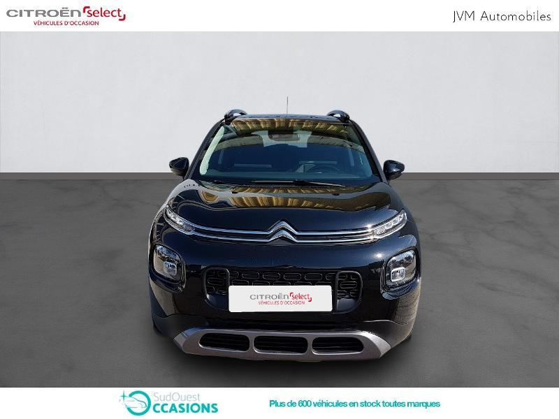 Photo 2 de l'offre de Citroën C3 Aircross BlueHDi 100ch S&S Shine E6.d-TEMP à 18 390 € chez SudOuest Occasions