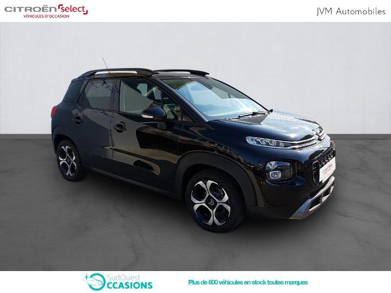 Photo 3 de l'offre de Citroën C3 Aircross BlueHDi 100ch S&S Shine E6.d-TEMP à 18 390 € chez SudOuest Occasions