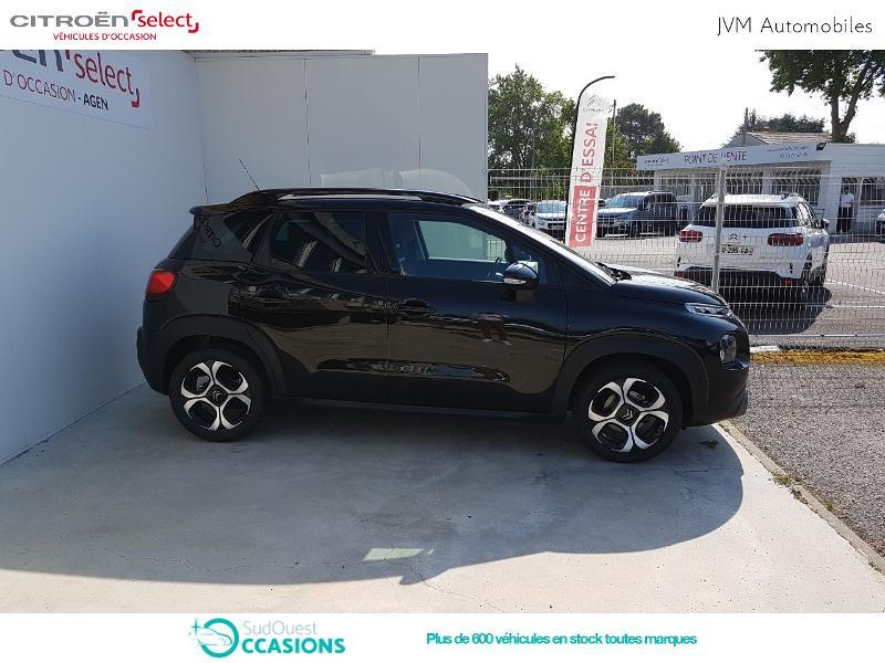 Photo 4 de l'offre de Citroën C3 Aircross BlueHDi 100ch S&S Shine E6.d-TEMP à 18 390 € chez SudOuest Occasions