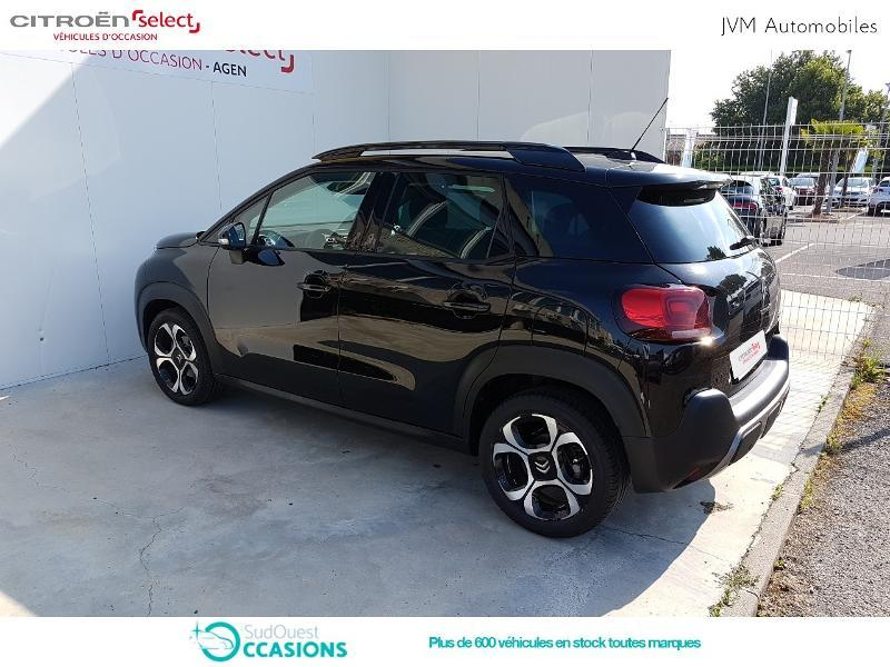 Photo 7 de l'offre de Citroën C3 Aircross BlueHDi 100ch S&S Shine E6.d-TEMP à 18 390 € chez SudOuest Occasions