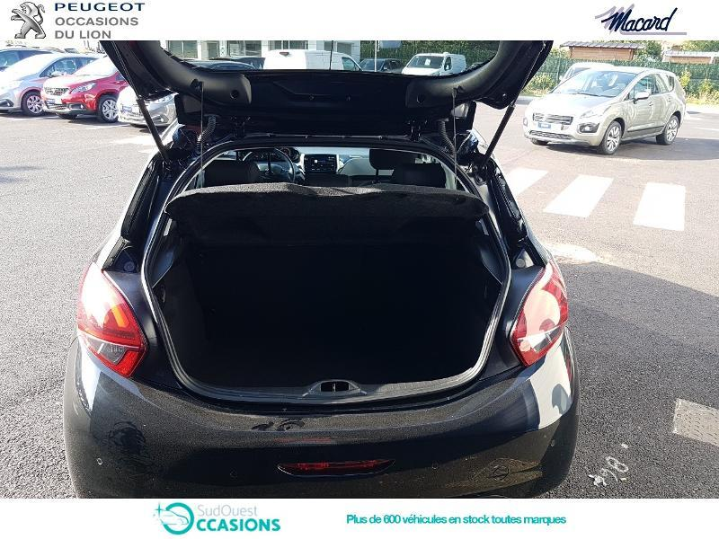 Photo 6 de l'offre de Peugeot 208 1.2 PureTech 110ch Tech Edition S&S EAT6 5p à 17 990 € chez SudOuest Occasions