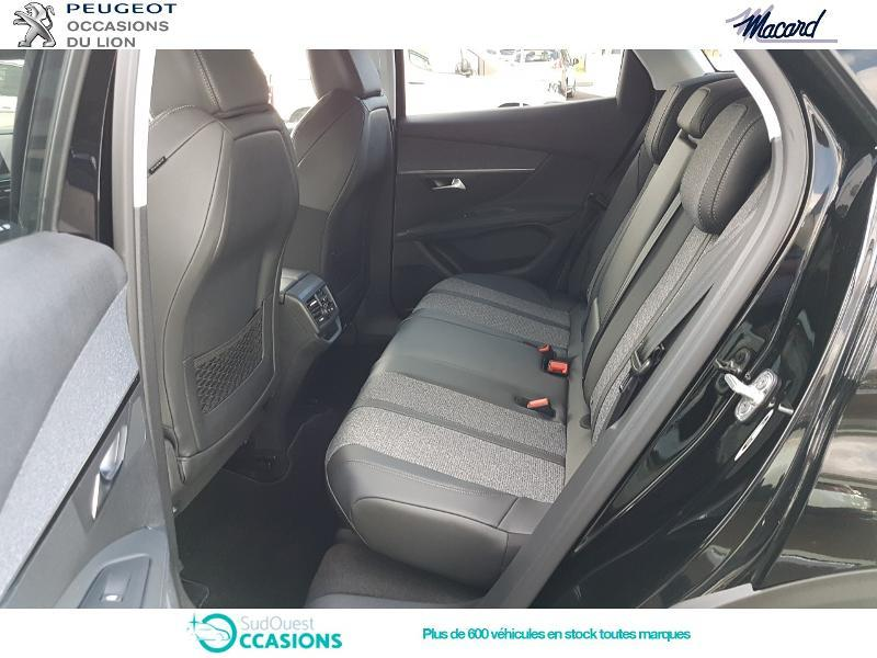 Photo 10 de l'offre de Peugeot 3008 1.5 BlueHDi 130ch S&S Allure EAT8 à 33 540 € chez SudOuest Occasions