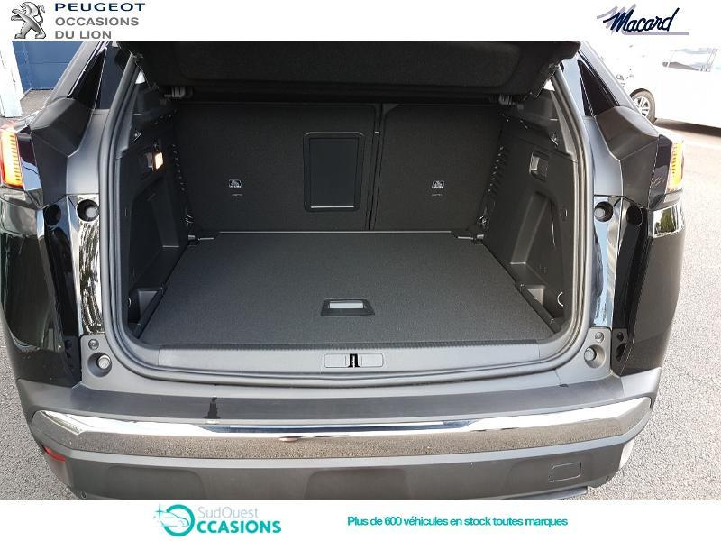 Photo 6 de l'offre de Peugeot 3008 1.5 BlueHDi 130ch S&S Allure EAT8 à 33 540 € chez SudOuest Occasions