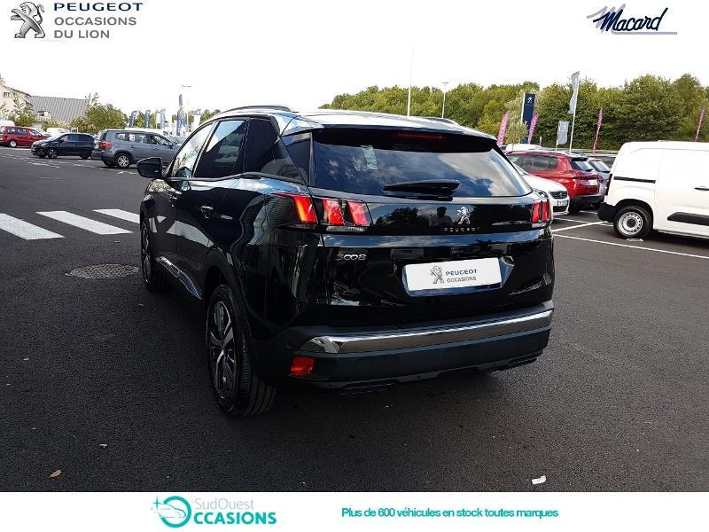 Photo 7 de l'offre de Peugeot 3008 1.5 BlueHDi 130ch S&S Allure EAT8 à 33 540 € chez SudOuest Occasions
