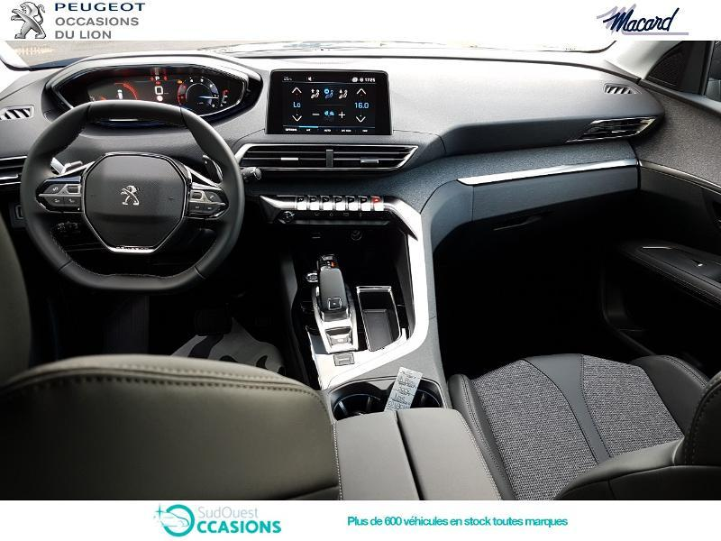 Photo 8 de l'offre de Peugeot 3008 1.5 BlueHDi 130ch S&S Allure EAT8 à 33 540 € chez SudOuest Occasions