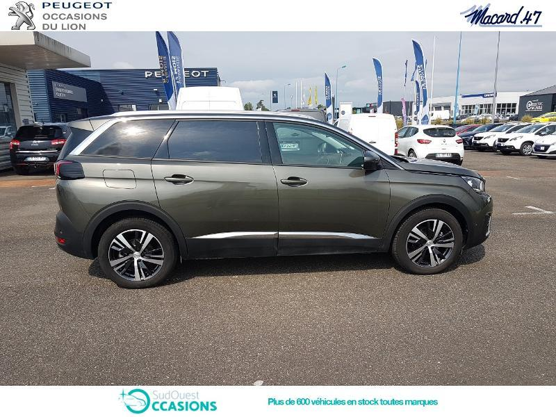 Photo 4 de l'offre de Peugeot 5008 1.5 BlueHDi 130ch E6.c Allure S&S EAT8 à 32 500 € chez SudOuest Occasions