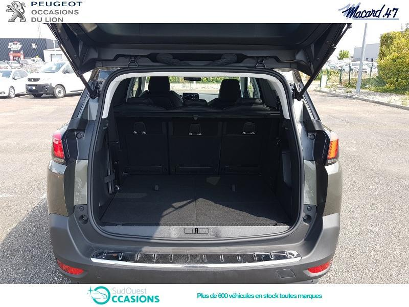 Photo 6 de l'offre de Peugeot 5008 1.5 BlueHDi 130ch E6.c Allure S&S EAT8 à 32 500 € chez SudOuest Occasions