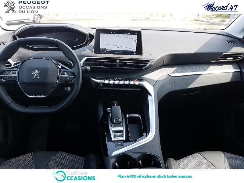 Photo 8 de l'offre de Peugeot 5008 1.5 BlueHDi 130ch E6.c Allure S&S EAT8 à 32 500 € chez SudOuest Occasions