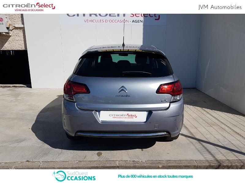 Photo 5 de l'offre de Citroën C4 BlueHDi 120ch Millenium Business S&S à 10 590 € chez SudOuest Occasions