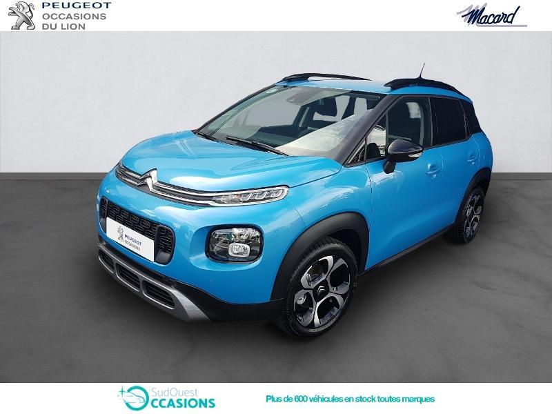 Photo 1 de l'offre de Citroën C3 Aircross PureTech 110ch S&S Shine à 20 870 € chez SudOuest Occasions