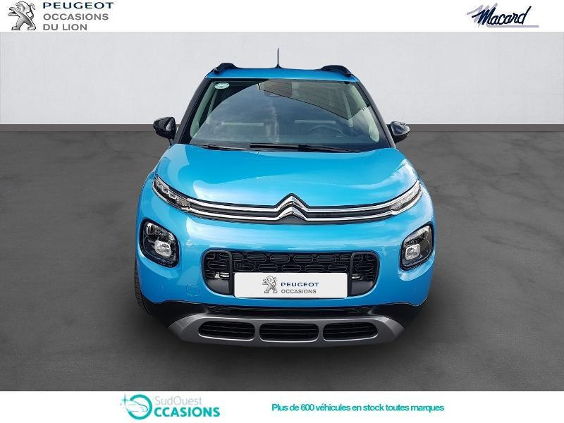Photo 2 de l'offre de Citroën C3 Aircross PureTech 110ch S&S Shine à 20 870 € chez SudOuest Occasions