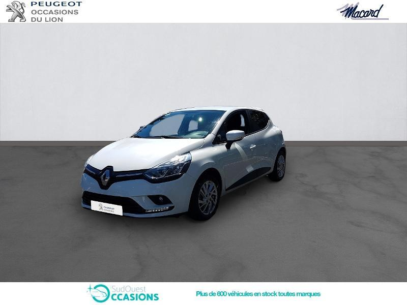 Photo 1 de l'offre de Renault Clio Ste 1.5 dCi 90ch energy Business Réversible à 9 948 € chez SudOuest Occasions