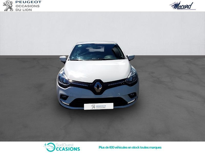 Photo 2 de l'offre de Renault Clio Ste 1.5 dCi 90ch energy Business Réversible à 9 948 € chez SudOuest Occasions