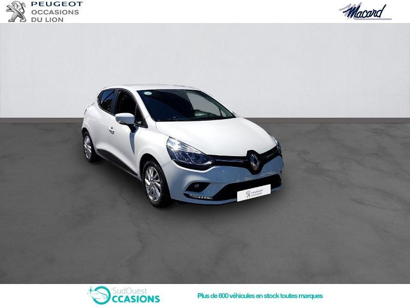 Photo 3 de l'offre de Renault Clio Ste 1.5 dCi 90ch energy Business Réversible à 9 948 € chez SudOuest Occasions