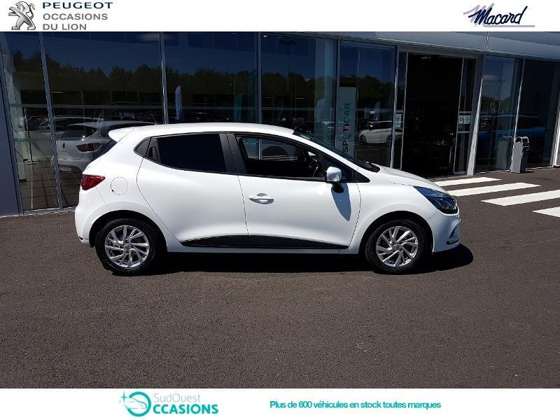 Photo 4 de l'offre de Renault Clio Ste 1.5 dCi 90ch energy Business Réversible à 9 948 € chez SudOuest Occasions