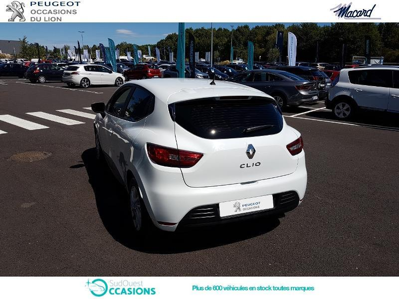 Photo 7 de l'offre de Renault Clio Ste 1.5 dCi 90ch energy Business Réversible à 9 948 € chez SudOuest Occasions