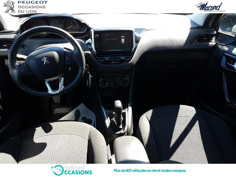 Photo 8 de l'offre de Peugeot 208 1.6 BlueHDi 100ch Active Business S&S 5p à 11 400 € chez SudOuest Occasions
