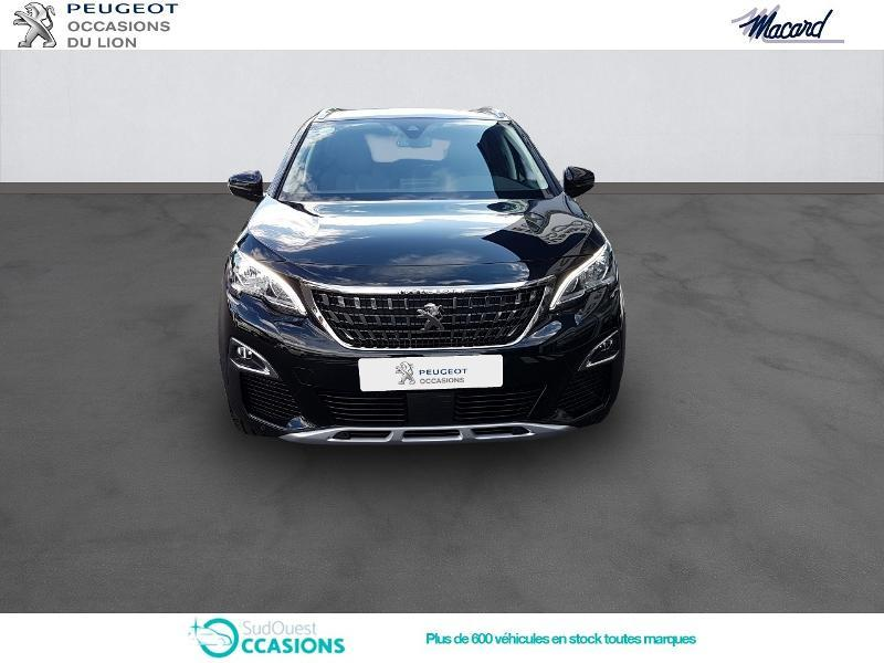 Photo 2 de l'offre de Peugeot 3008 1.5 BlueHDi 130ch S&S Allure EAT8 à 32 590 € chez SudOuest Occasions