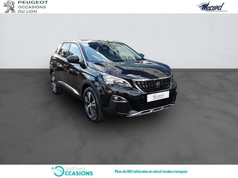 Photo 3 de l'offre de Peugeot 3008 1.5 BlueHDi 130ch S&S Allure EAT8 à 32 590 € chez SudOuest Occasions