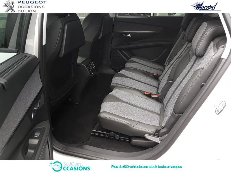 Photo 10 de l'offre de Peugeot 5008 1.5 BlueHDi 130ch S&S Allure EAT8 à 33 880 € chez SudOuest Occasions