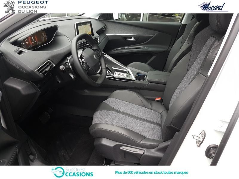 Photo 9 de l'offre de Peugeot 5008 1.5 BlueHDi 130ch S&S Allure EAT8 à 33 880 € chez SudOuest Occasions