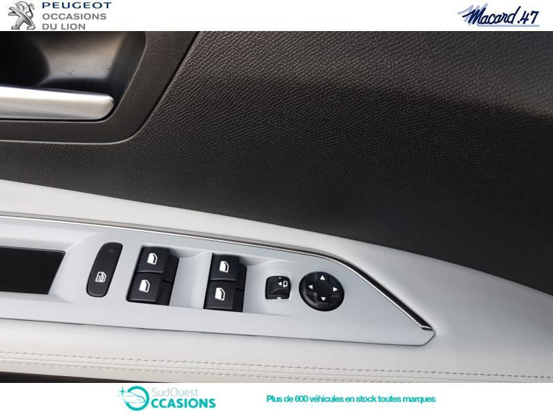 Photo 15 de l'offre de Peugeot 3008 1.6 THP 165ch Allure S&S EAT6 à 22 990 € chez SudOuest Occasions