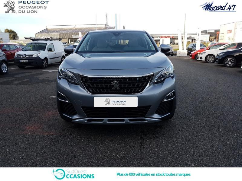 Photo 19 de l'offre de Peugeot 3008 1.6 THP 165ch Allure S&S EAT6 à 22 990 € chez SudOuest Occasions