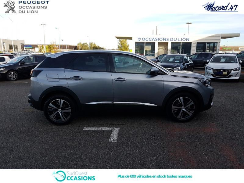Photo 4 de l'offre de Peugeot 3008 1.6 THP 165ch Allure S&S EAT6 à 22 990 € chez SudOuest Occasions