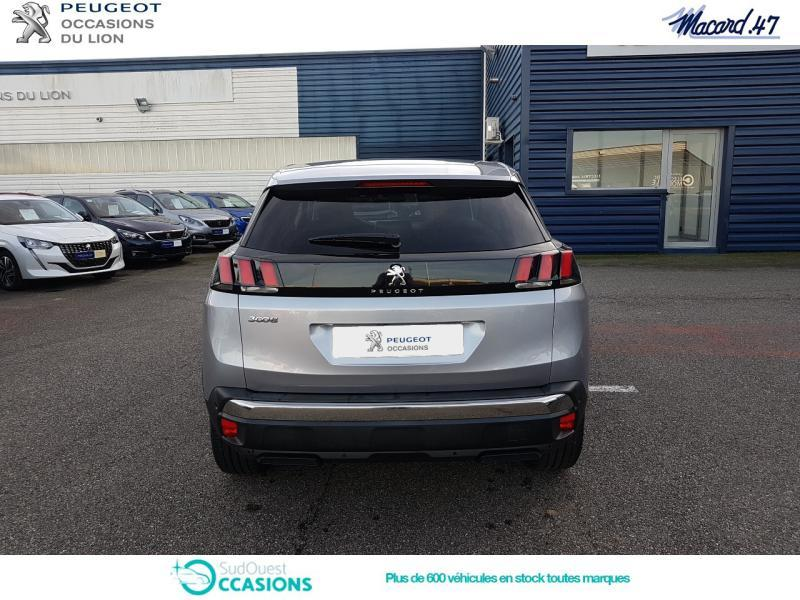 Photo 5 de l'offre de Peugeot 3008 1.6 THP 165ch Allure S&S EAT6 à 22 990 € chez SudOuest Occasions