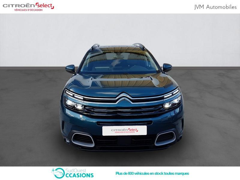 Photo 2 de l'offre de Citroën C5 Aircross PureTech 130ch S&S Shine E6.d-TEMP à 27 290 € chez SudOuest Occasions
