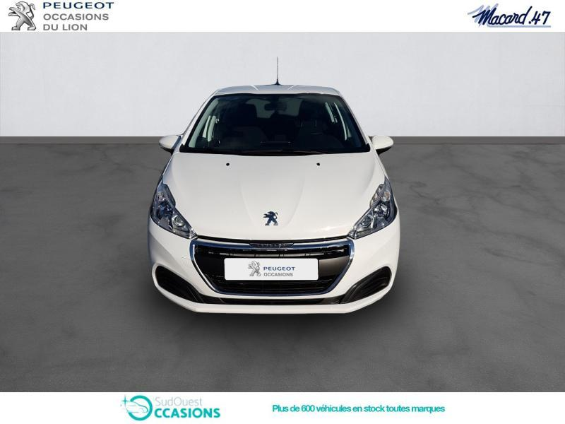 Photo 2 de l'offre de Peugeot 208 1.6 BlueHDi 75ch Active 5p à 10 990 € chez SudOuest Occasions