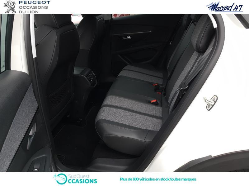 Photo 10 de l'offre de Peugeot 3008 1.5 BlueHDi 130ch E6.c Allure S&S EAT8 à 27 990 € chez SudOuest Occasions