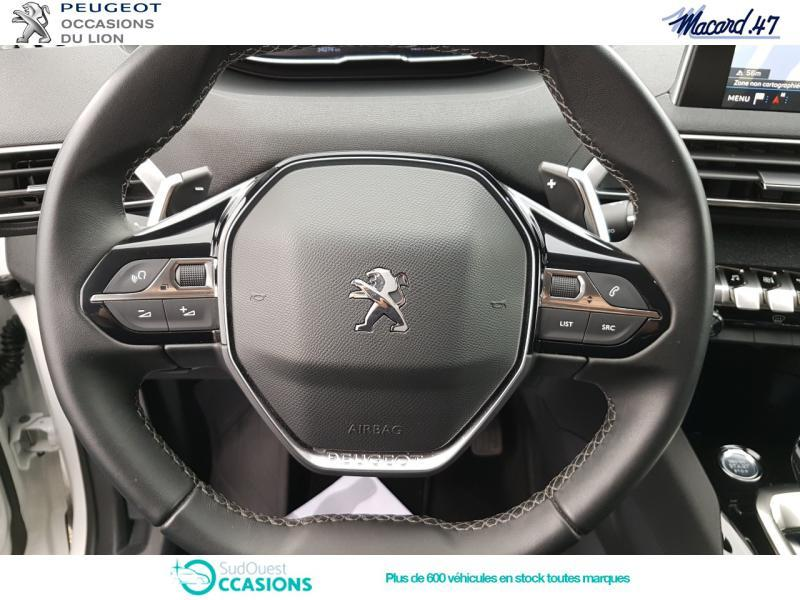 Photo 22 de l'offre de Peugeot 3008 1.5 BlueHDi 130ch E6.c Allure S&S EAT8 à 27 990 € chez SudOuest Occasions