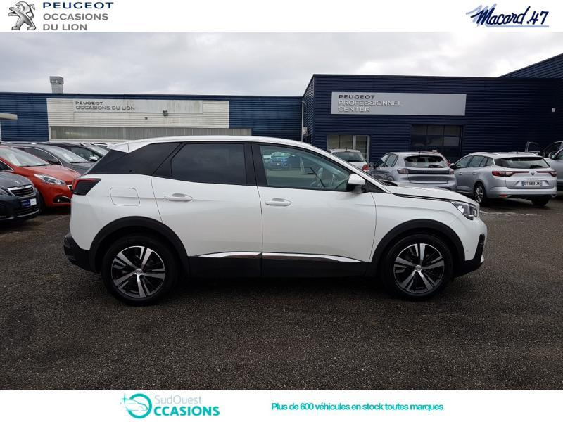 Photo 4 de l'offre de Peugeot 3008 1.5 BlueHDi 130ch E6.c Allure S&S EAT8 à 27 990 € chez SudOuest Occasions